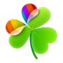 icon GO LauncherEX French language