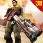 icon Rocket Launcher 3D