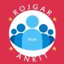 icon Rojgar With Ankit