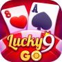 icon Lucky 9 Go - Free Exciting Card Game!