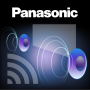 icon Panasonic Theater Remote 2012