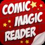 icon Comic Magic Reader