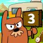 icon Do Not Disturb 3 - Grumpy Marmot Pranks!