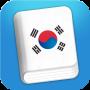 icon Learn Korean Phrasebook