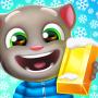 icon Talking Tom Gold Run: Fun Game