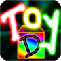 icon Doodle Toy!™ Kids Draw Paint