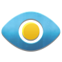 icon Eye In Sky Weather