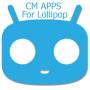 icon CyanogenMod Apps for Lollipop