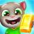 icon Talking Tom Gold Run 5.0.0.877