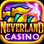 icon Neverland Casino Slots 2020 - Social Slots Games