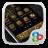 icon mechanics GOLauncher EX Theme v1.0