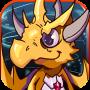 icon Dragon Warlord™