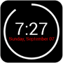 icon Battery Watch for Android Wear