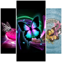 icon Butterfly Fashion Wallpapers