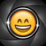 icon Emoji Camera Sticker Maker