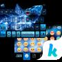 icon CrazyShark Emoji KikaKeyboard