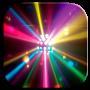 icon Disco lights