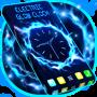 icon Electric Glow Clock