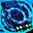 icon Electric Glow Clock 1.309.1.105