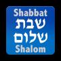 icon Shabbat Shalom